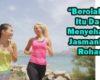 Manfaat Olahraga Bagi Kesehatan Tubuh Secara Rutin Konsisten